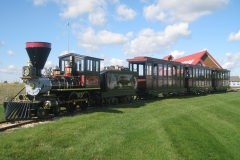 Lodi Train