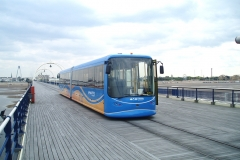 Southport Tram